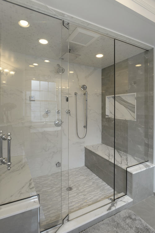 Bathroom remodel ideas in westchester and fairfield county - Bathroom remodel photo gallery ...