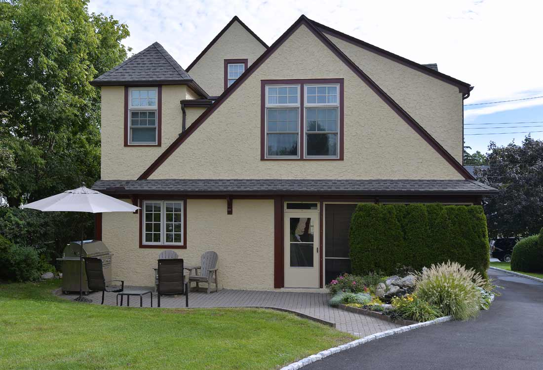What is a permit for home renovation attractive home design for Exterior home design consultant