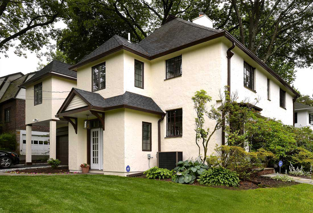 Exterior home renovations by remodeling consultants - Exterior home improvements ...