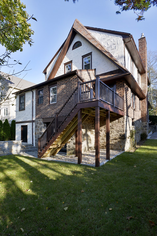 Exterior Home Renovations By Remodeling Consultants