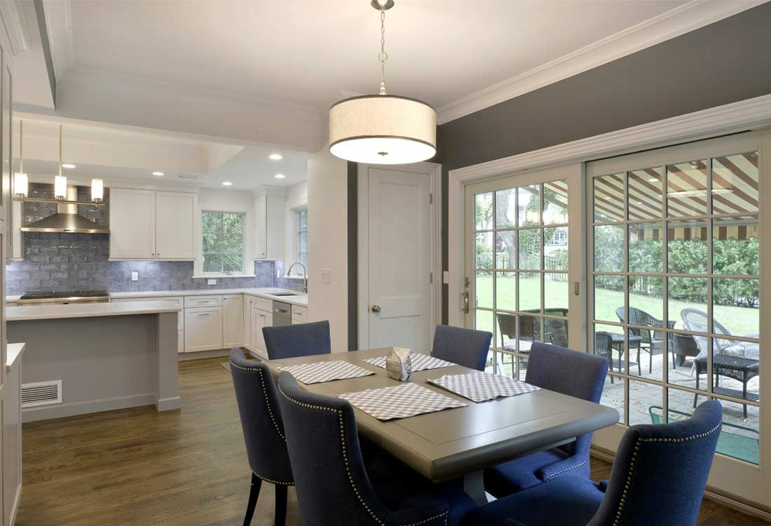 Home interior renovations by remodeling consultants for Home interior design consultants
