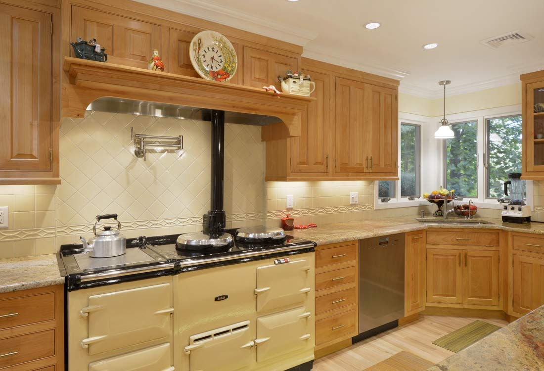 Kitchen renovations by remodeling consultants for Kitchen design consultants