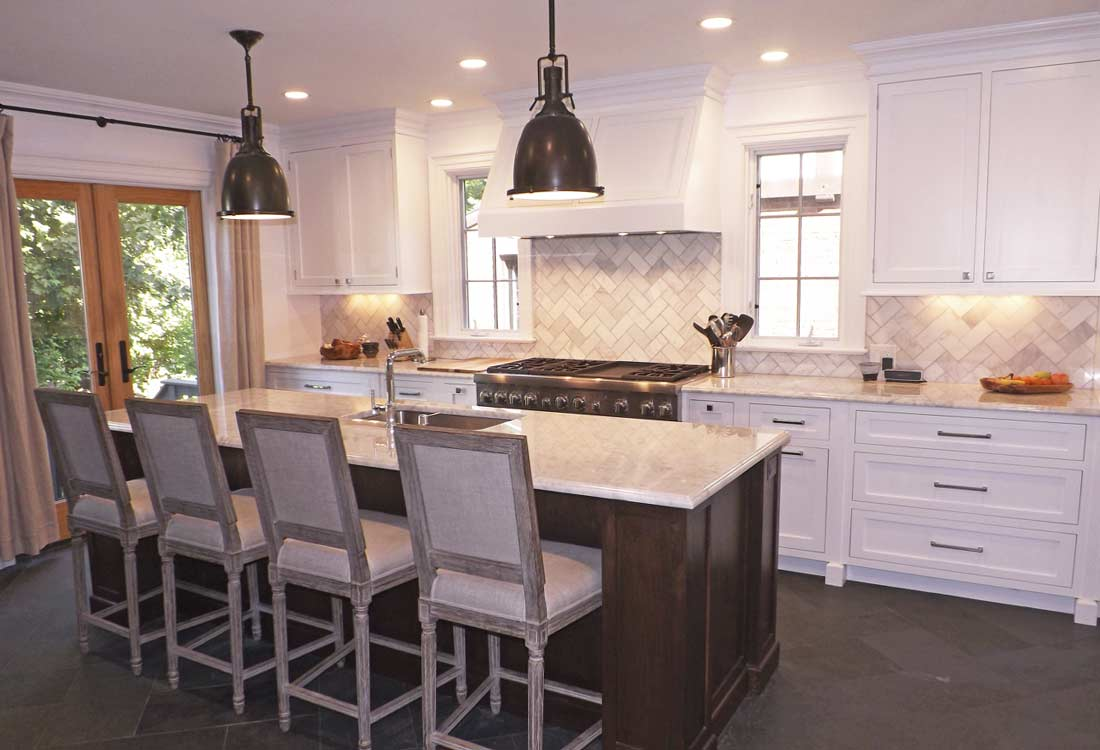 Kitchen renovations by remodeling consultants - Kitchen design consultants ...