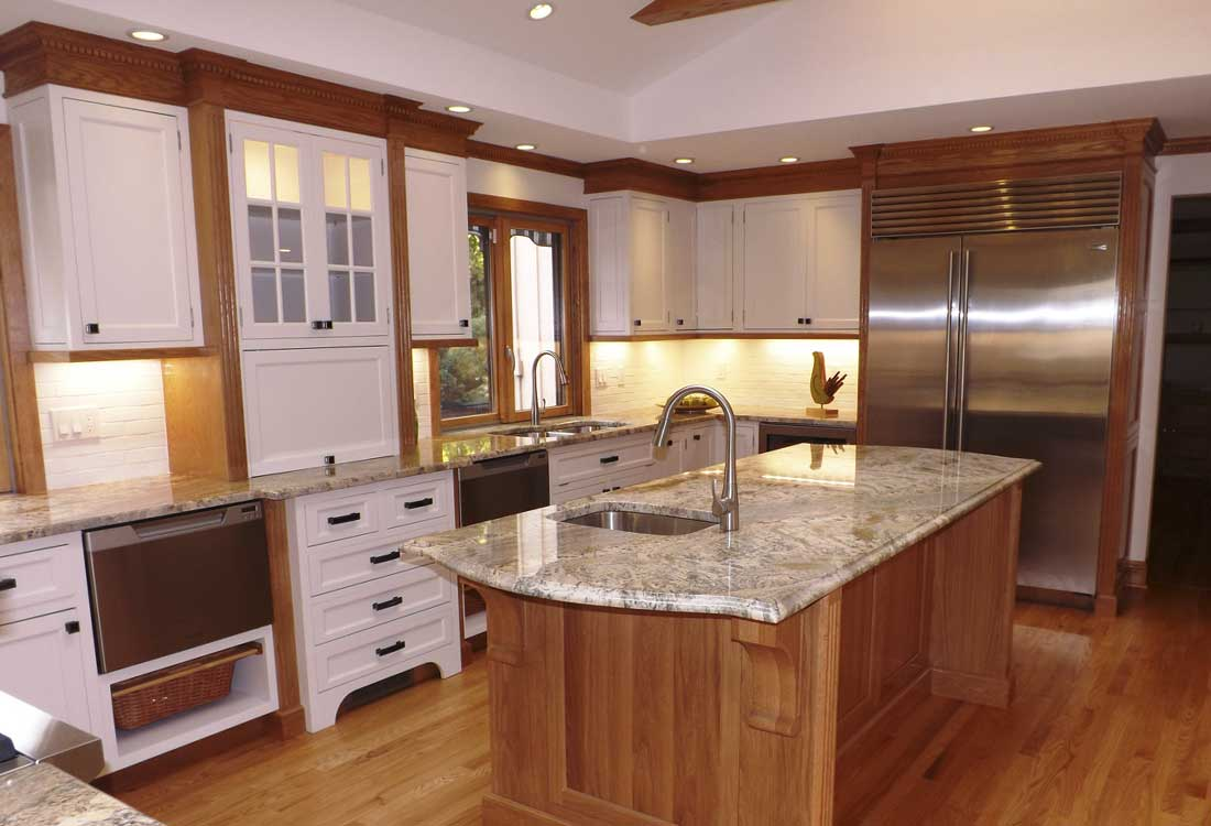 Kitchen renovations by remodeling consultants Kitchen design consultants