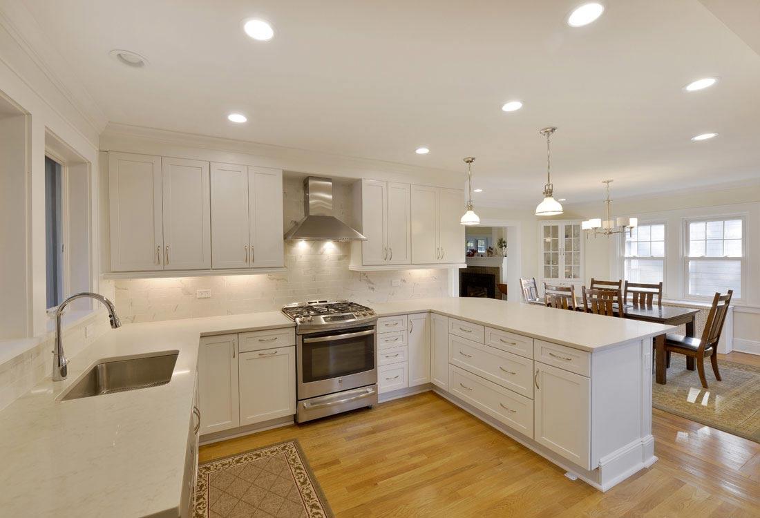 100 Kitchen Remodeling U0026 Design Company Wilmette Kitchen Remodeling Contractors