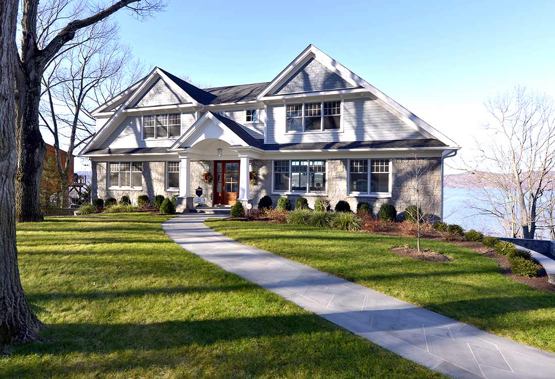 Exterior Home Renovations 2 By Remodeling Consultants